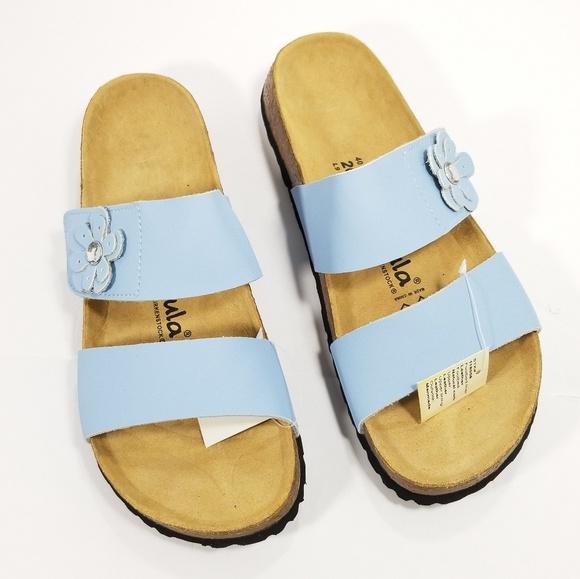 87d1020bb5b5 Betula Birkenstock Slipper Sandals